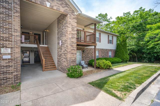 11905 Tazwell Dr #7, Louisville, KY 40245 (#1586895) :: At Home In Louisville Real Estate Group