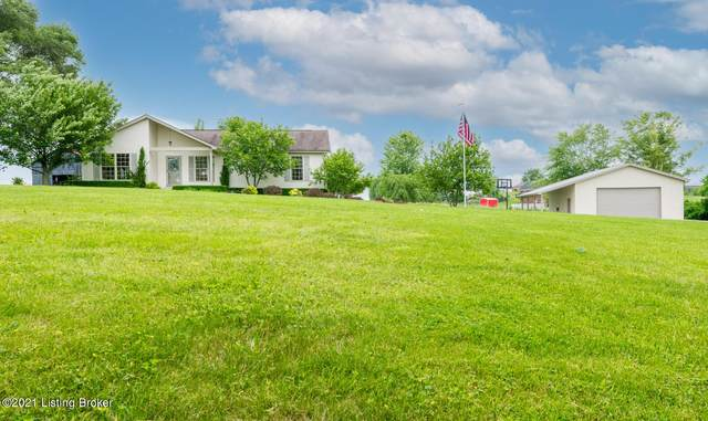 465 Rice Ln, Taylorsville, KY 40071 (#1586932) :: At Home In Louisville Real Estate Group
