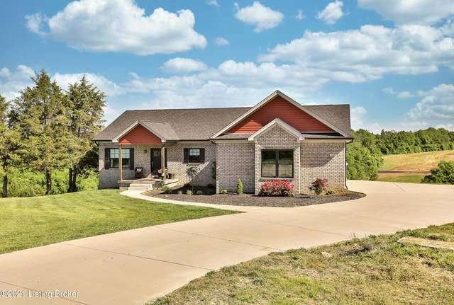 268 Reagan Dr, Taylorsville, KY 40071 (#1586988) :: At Home In Louisville Real Estate Group