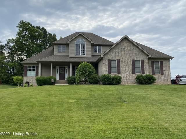 83 Deer Run Way, Elizabethtown, KY 42701 (#1587003) :: At Home In Louisville Real Estate Group