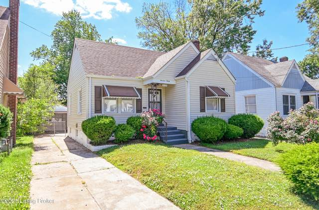 1430 Thornberry Ave, Louisville, KY 40215 (#1587093) :: Team Panella