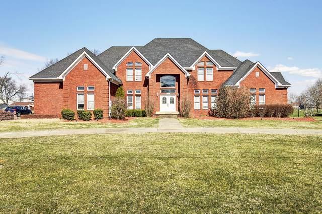 284 N Myers Rd, Brooks, KY 40109 (#1587100) :: Team Panella