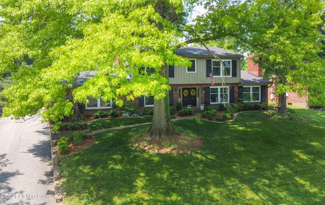 2312 Tuckaho Rd, Louisville, KY 40207 (#1587103) :: The Price Group