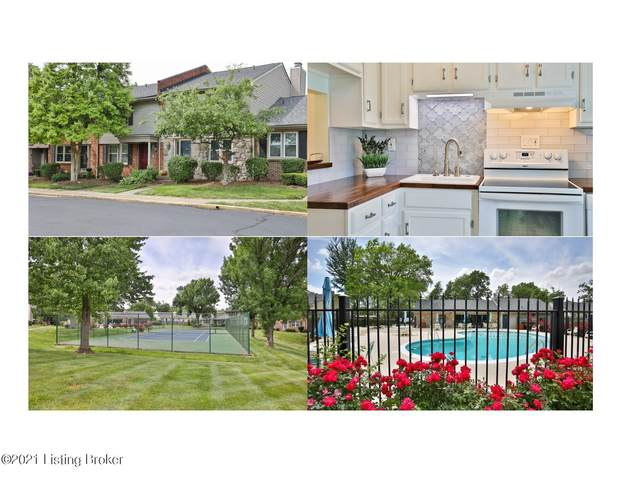 10613 Sycamore Way, Louisville, KY 40023 (#1587106) :: At Home In Louisville Real Estate Group