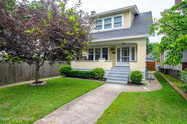 1881 Ivanhoe Ct, Louisville, KY 40205 (#1587133) :: At Home In Louisville Real Estate Group