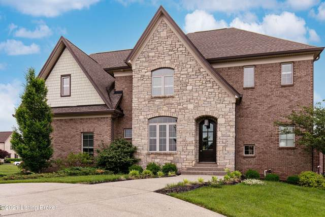 11101 Little Rock Ct, Louisville, KY 40241 (#1587171) :: The Price Group