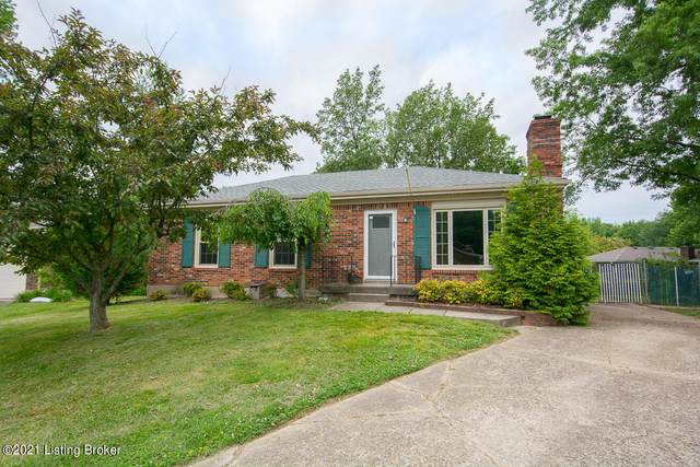 8802 Mount Gerald Ct, Louisville, KY 40291 (#1587173) :: At Home In Louisville Real Estate Group