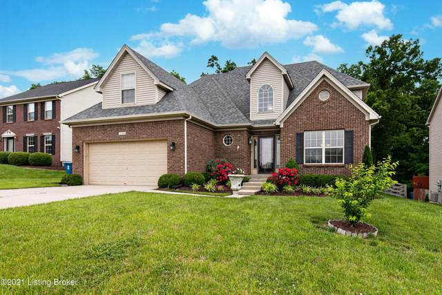 15500 Beckley Hills Dr, Louisville, KY 40245 (#1587178) :: At Home In Louisville Real Estate Group