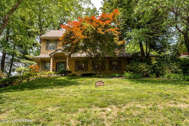 76 Valley Rd, Louisville, KY 40204 (#1587186) :: The Price Group