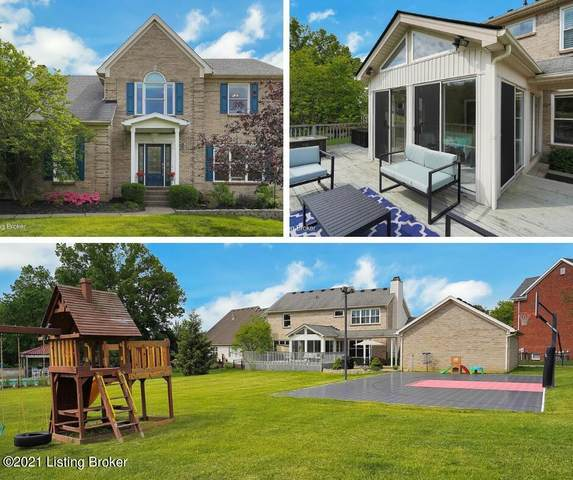 14018 Broadripple Pl, Louisville, KY 40299 (#1587195) :: At Home In Louisville Real Estate Group