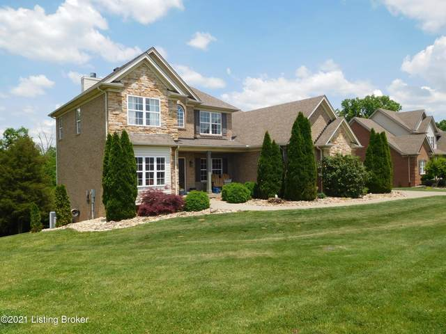 48 Pimlico Ridge, Pendleton, KY 40055 (#1587198) :: At Home In Louisville Real Estate Group