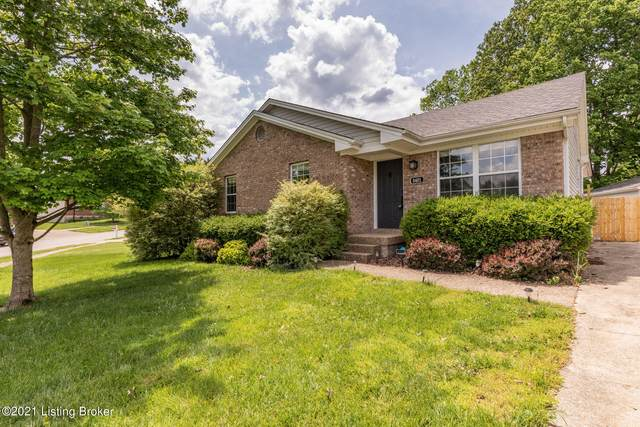 8401 Zelma Fields Ave, Louisville, KY 40228 (#1587212) :: At Home In Louisville Real Estate Group