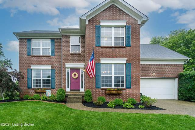 4302 Bridleridge Ct, Louisville, KY 40245 (#1587245) :: At Home In Louisville Real Estate Group