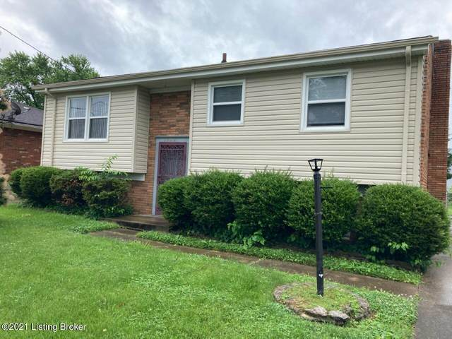 2704 Allston Ave, Louisville, KY 40210 (#1587246) :: At Home In Louisville Real Estate Group