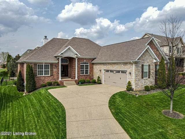 2204 Claymore Cir, Louisville, KY 40245 (#1587247) :: At Home In Louisville Real Estate Group