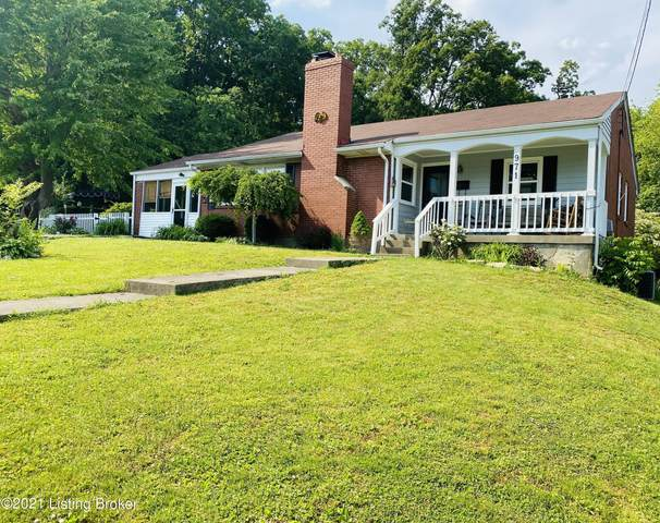 971 Palatka Rd, Louisville, KY 40214 (#1587258) :: At Home In Louisville Real Estate Group