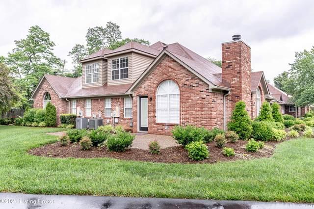9305 Springmont Pl, Louisville, KY 40241 (#1587263) :: At Home In Louisville Real Estate Group
