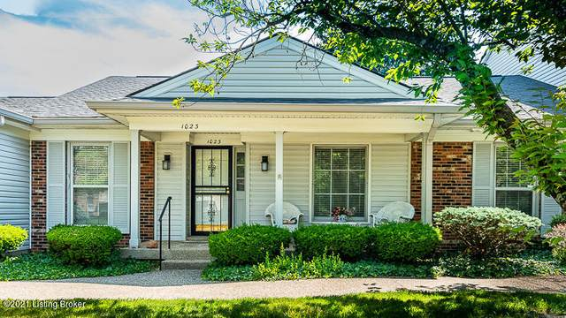 1023 Whetstone Way #1023, Louisville, KY 40223 (#1587271) :: The Price Group