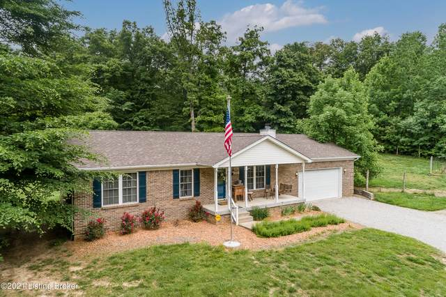 228 Rams Run, Shepherdsville, KY 40165 (#1587281) :: At Home In Louisville Real Estate Group