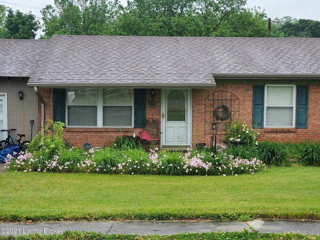 1303 Woodcreek Dr, La Grange, KY 40031 (#1587296) :: At Home In Louisville Real Estate Group