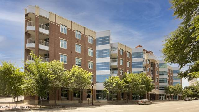 324 E Main St #219, Louisville, KY 40202 (#1587319) :: The Price Group