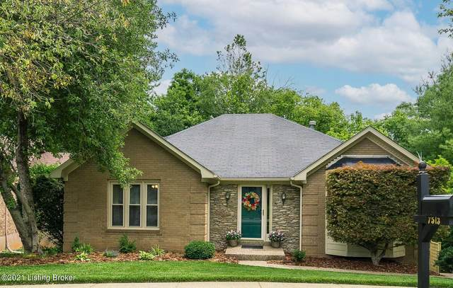 7513 White Post Way, Louisville, KY 40220 (#1587342) :: At Home In Louisville Real Estate Group