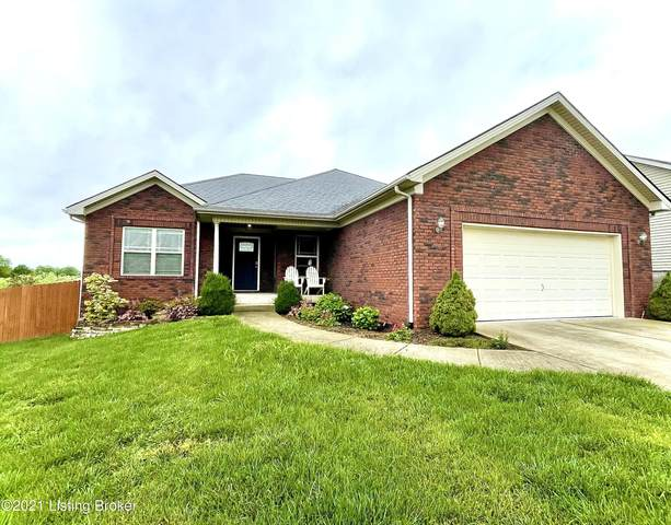 951 Thoroughbred Rd, Shelbyville, KY 40065 (#1587348) :: At Home In Louisville Real Estate Group