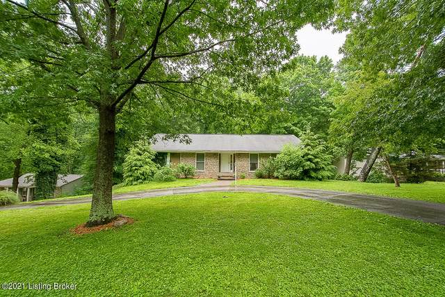 13203 Creekview Rd, Prospect, KY 40059 (#1587375) :: The Rhonda Roberts Team