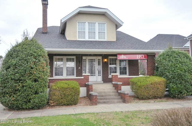 5809 Bardstown Rd, Louisville, KY 40291 (#1587385) :: At Home In Louisville Real Estate Group