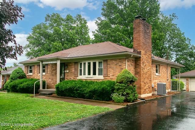 8411 Linda Rd, Louisville, KY 40219 (#1587395) :: Team Panella