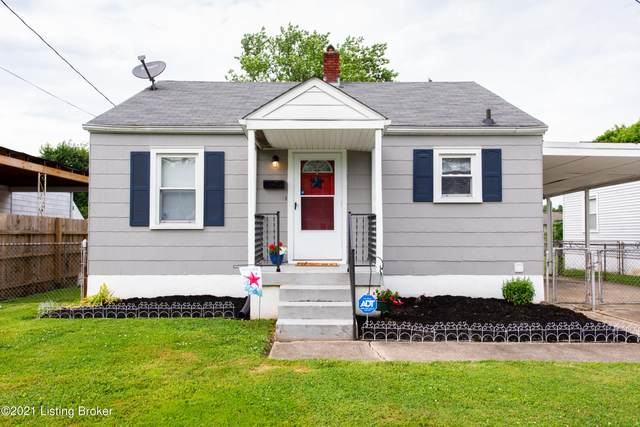 1705 Theresa Ave, Louisville, KY 40216 (#1587399) :: At Home In Louisville Real Estate Group