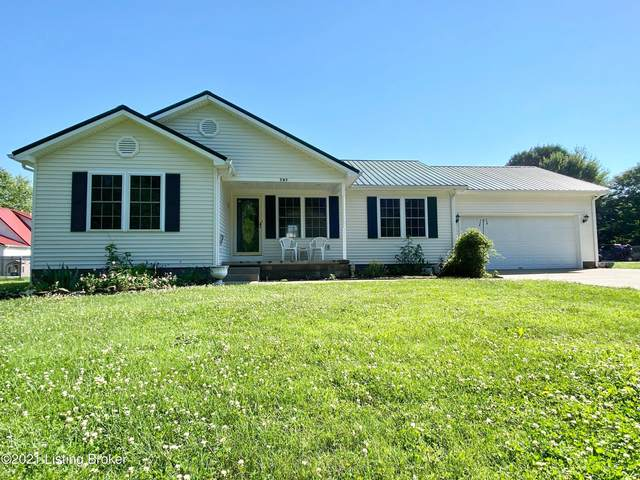 707 Elmwood Dr, Leitchfield, KY 42754 (#1587402) :: At Home In Louisville Real Estate Group