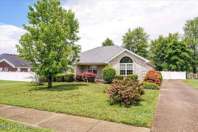 564 Shady Brook Ln, Louisville, KY 40229 (#1587416) :: At Home In Louisville Real Estate Group