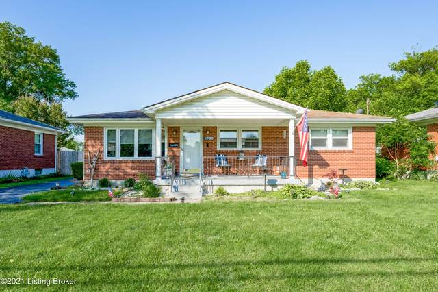 4938 Swaps Ln, Louisville, KY 40216 (#1587419) :: At Home In Louisville Real Estate Group