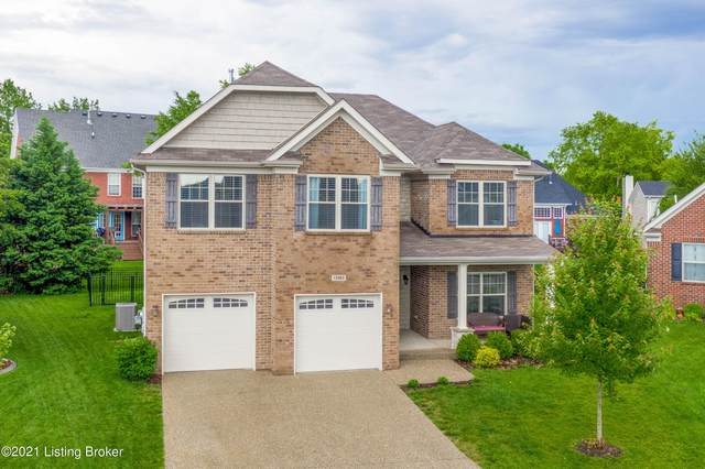13503 Pleasant Glen Ct, Louisville, KY 40299 (#1587427) :: At Home In Louisville Real Estate Group