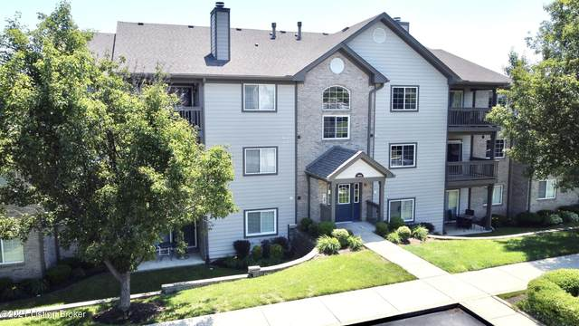 5303 Rolling Rock Ct #204, Louisville, KY 40241 (#1587434) :: At Home In Louisville Real Estate Group