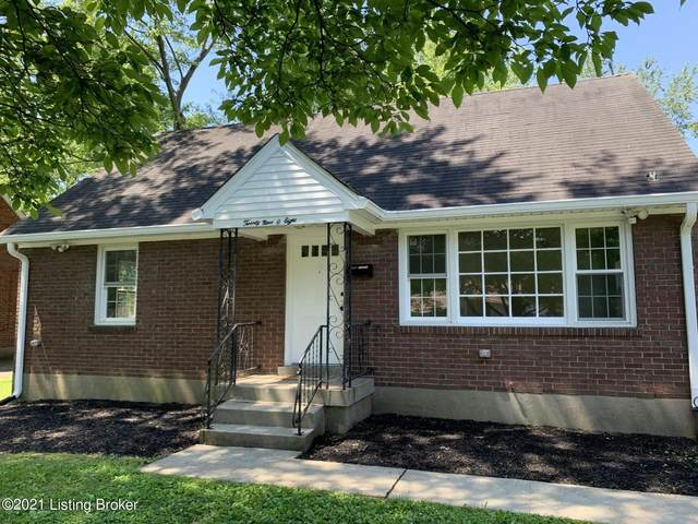 2908 Richland Ave, Louisville, KY 40220 (#1587444) :: At Home In Louisville Real Estate Group