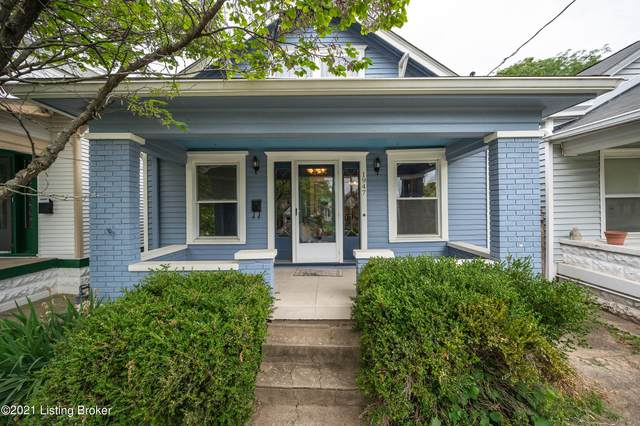1947 Payne St, Louisville, KY 40206 (#1587451) :: The Price Group
