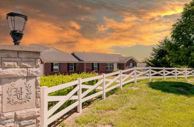 11219 Remembrance Ln, Louisville, KY 40229 (#1587465) :: The Price Group