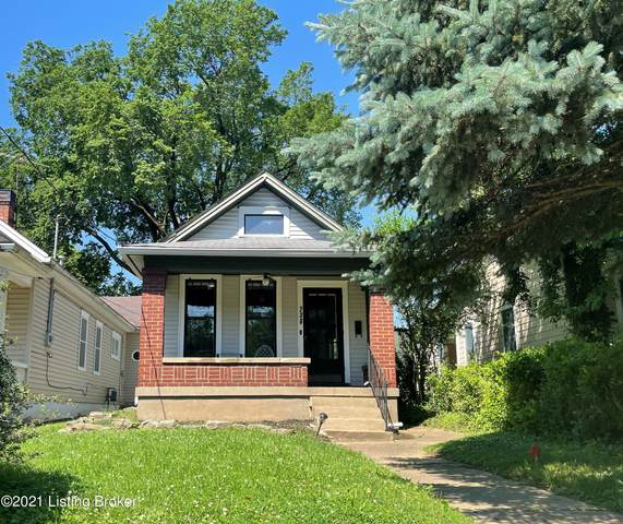 236 S Hite Ave, Louisville, KY 40206 (#1587475) :: At Home In Louisville Real Estate Group