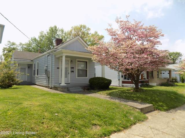 964 Charles St, Louisville, KY 40204 (#1587483) :: At Home In Louisville Real Estate Group