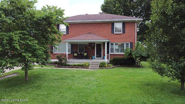 7707 Carnation Dr, Louisville, KY 40258 (#1587492) :: At Home In Louisville Real Estate Group
