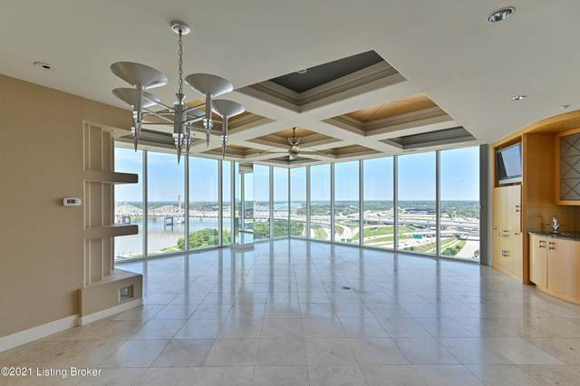 222 E Witherspoon St #1703, Louisville, KY 40202 (#1587590) :: Team Panella