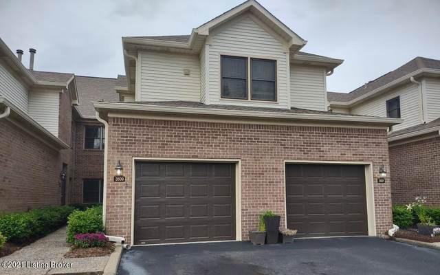 3509 Hurstbourne Ridge Blvd, Louisville, KY 40299 (#1587605) :: The Price Group