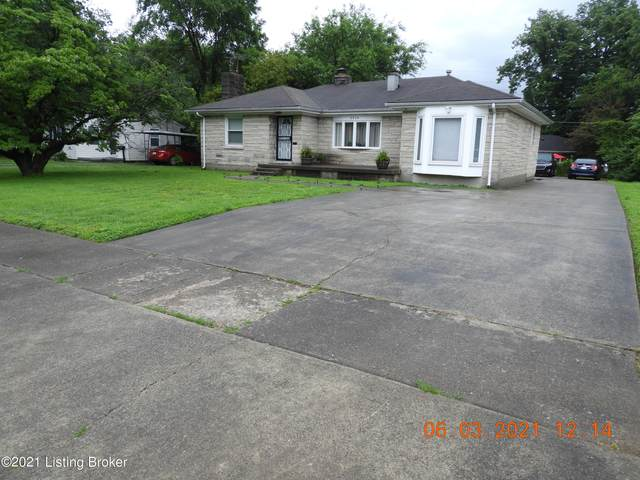 2504 Fureen Dr, Louisville, KY 40218 (#1587606) :: At Home In Louisville Real Estate Group