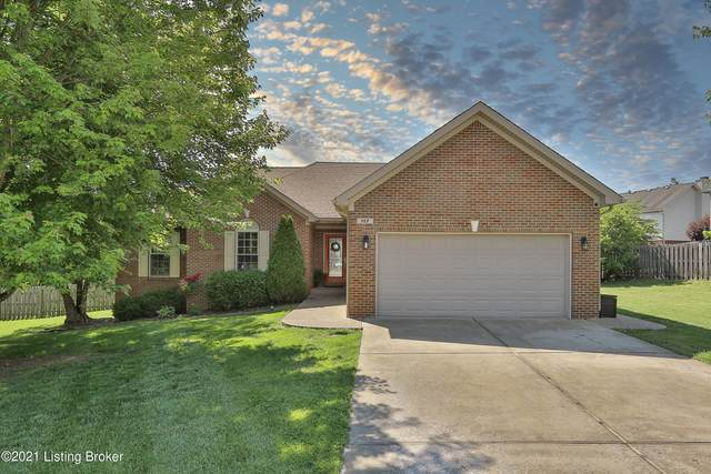 117 North Country Dr, Shelbyville, KY 40065 (#1587618) :: At Home In Louisville Real Estate Group