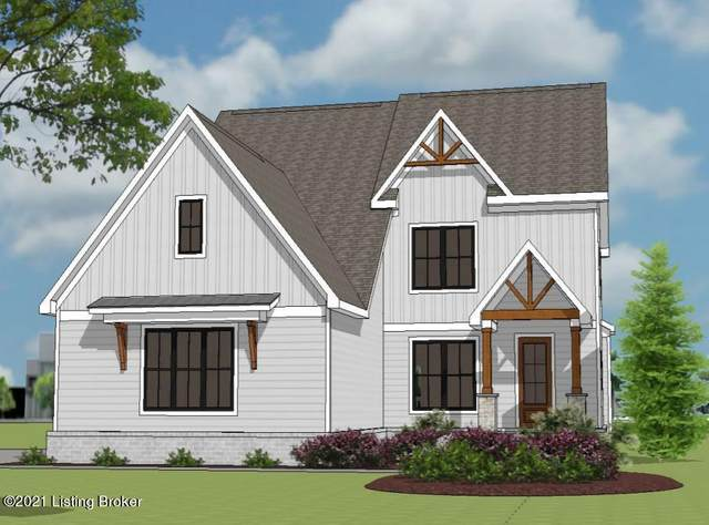 lot 56 Lincoln Hill Way, Louisville, KY 40245 (#1587620) :: Herg Group Impact