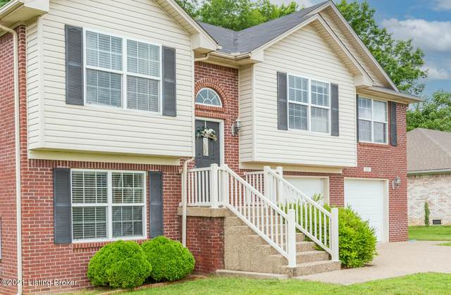 231 Berger Farm Dr, Mt Washington, KY 40047 (#1587675) :: At Home In Louisville Real Estate Group