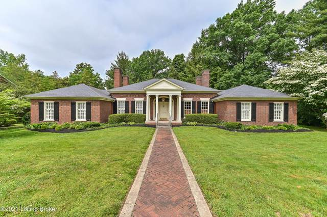 700 Braeview Rd, Louisville, KY 40206 (#1587717) :: Team Panella
