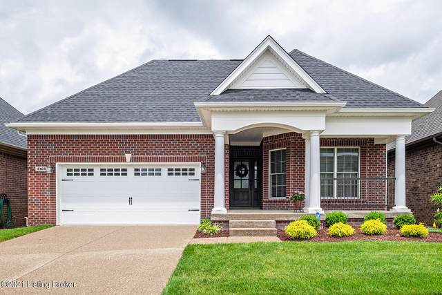 4104 Calgary Way, Louisville, KY 40241 (#1587726) :: At Home In Louisville Real Estate Group